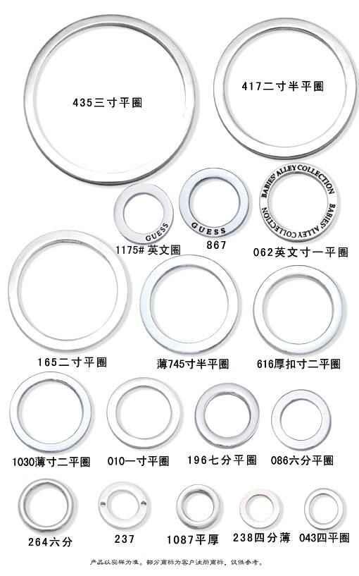 Round Rings